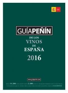 Tecnovino Guia Penin de los Vinos de Espana 2016