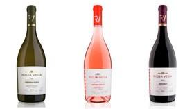 Los Tempranillos de Rioja Vega: una uva, tres colores de vino