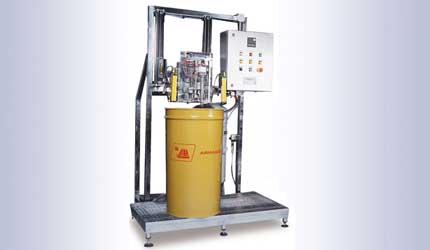 Tecnovino llenadora automatica Ecofill Cartobol