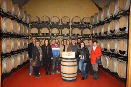 Tecnovino viticultura biodinamica Neiker Tecnalia