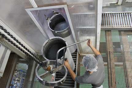 Tecnovino Ainia sostenibilidad valorizacion desechos vinicolas