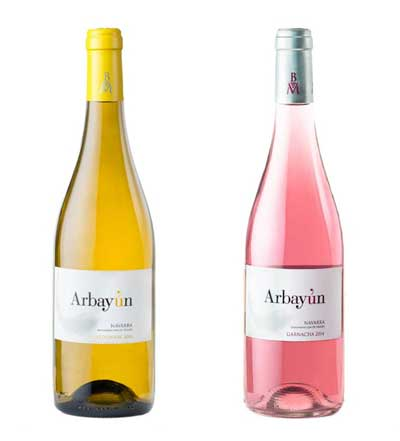 Tecnovino Arbayun Fernando Chivite vinos