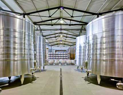 Tecnovino Artadi abandono DOca Rioja 2