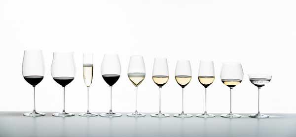 Tecnovino Riedel Superleggero copas de vino 1