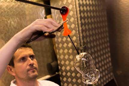 Tecnovino Riedel Superleggero copas de vino 2
