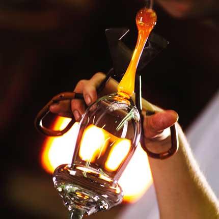 Tecnovino Riedel Superleggero copas de vino 3