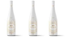 El vino San Valentín se viste de blanco para el Día de los Enamorados