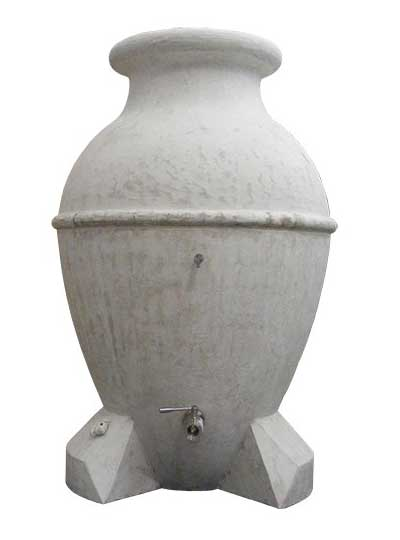 Tecnovino anforas cemento Drunk Turtle