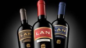 La gama LAN: crianza, reserva y gran reserva
