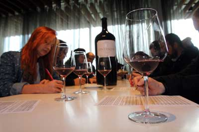 Tecnovino impacto de las emociones en el enoturismo Universidad de Rioja