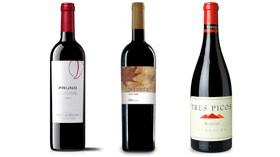 Los tres vinos españoles con mejor relación calidad-precio elegidos por Parker