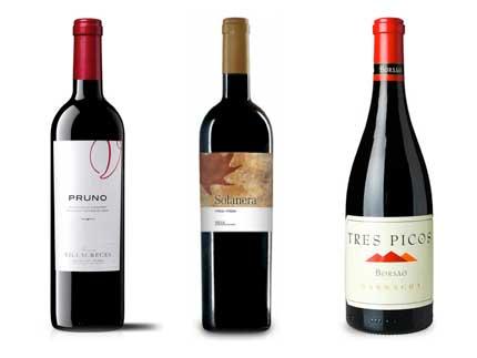 Los Tres Vinos Españoles Con Mejor Relación Calidad Precio Elegidos Por Parker Tecnovino