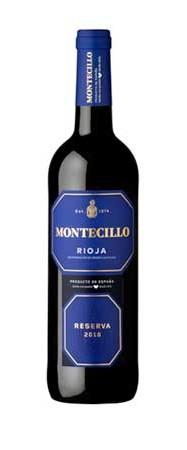 Tecnovino Montecillo cambio vinos