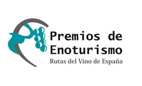 Tecnovino Premios de Enoturismo Rutas del Vino de Espana 280x170