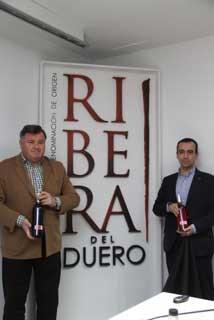 Tecnovino Ribera del Duero nueva imagen