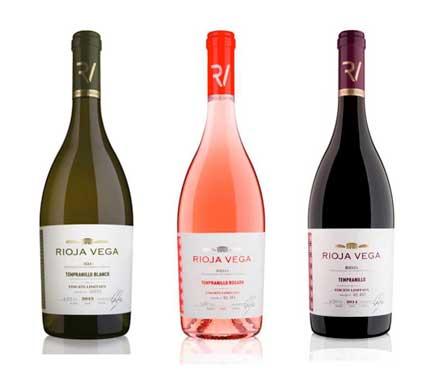 Tecnovino San Valentin vino Rioja Vega