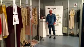 Los vinos de Viña Luparia dan el salto a la moda con Juan Duyos