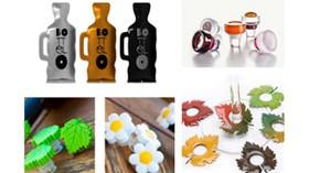"""Visto en Enofusión: sorprendentes accesorios para vino  y catas """"rápidas"""""""