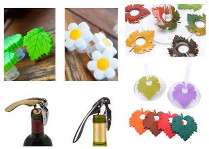Tecnovino accesorios para vino Enofusion Koala 1