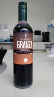 Tecnovino botella en bioplastico para vino Matarromera Aimplas 2