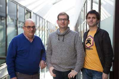Tecnovino investigacion en viticultura RedVitis UPNA 1