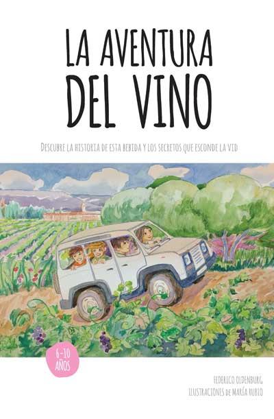 Tecnovino Abadia Retuerta aventura del vino