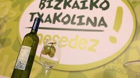 Los hitos de Bizkaiko Txakolina durante 2015