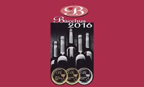Tecnovino Bacchus 2016 concurso de vinos 280x170