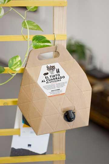Tecnovino Bag in box de vino Nutcreatives viajes catador 3