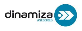 Tecnovino Dinamiza Asesores logo