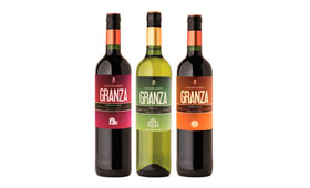 Tecnovino Matarromera vinos ecologicos Granza 280x170