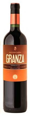 Tecnovino Matarromera vinos ecologicos Granza