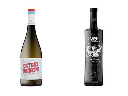 Tecnovino Peculiar Wines Vicente Gandia