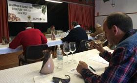 Tecnovino Premio Sarmiento cata 2015 280x170