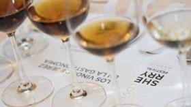 A Coruña ultima detalles para acoger la celebración del V Sherry Festival