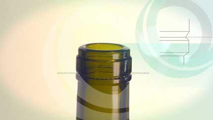 Tecnovino apertura facil de botellas Verallia Easy Open VEO 1