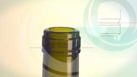 La innovación de Verallia: descapsulado y apertura fácil de botellas de vino