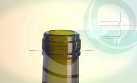 Tecnovino apertura facil de botellas Verallia Easy Open VEO 280x170
