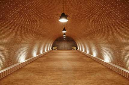 Tecnovino arquitectura de Valdemonjas 5