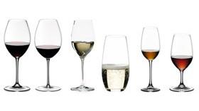 A cada vino, su copa Riedel: las específicas para los grandes varietales españoles