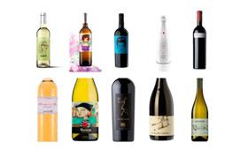 Tecnovino etiquetas de vino 280x170