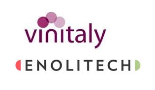 Tecnovino ferias vitivinicolas Vinitaly Enolitech