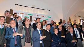 Se entregan los Premios AEPEV a los mejores vinos de España