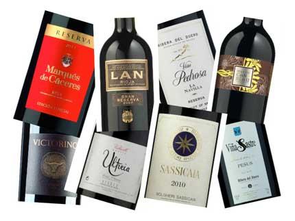 Tecnovino vinos Dia del Padre Vinoseleccion