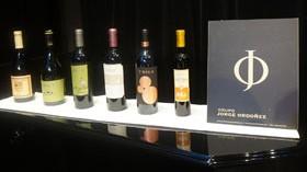 Los jóvenes, un perfil de consumidor en aumento de los vinos de Jorge Ordóñez