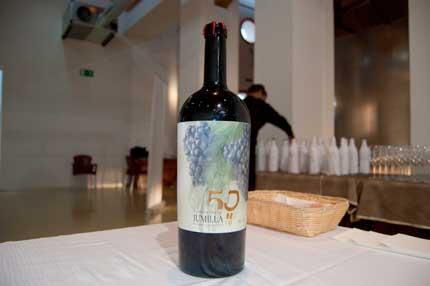 Tecnovino Certamen de Calidad de los Vinos de Jumilla 3