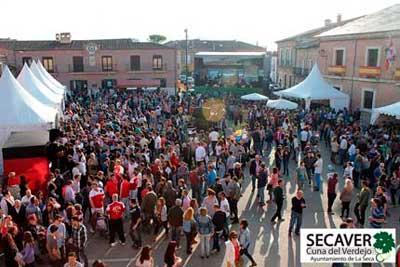 Tecnovino Fiesta del Verdejo La Seca 2016 2