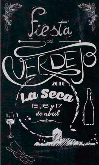 Tecnovino Fiesta del Verdejo La Seca 2016