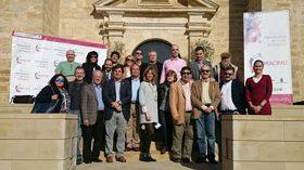 Los ganadores del concurso de vinos ecológicos Ecoracimo
