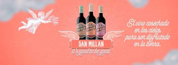 Tecnovino San Millan Codorniu vinos 1